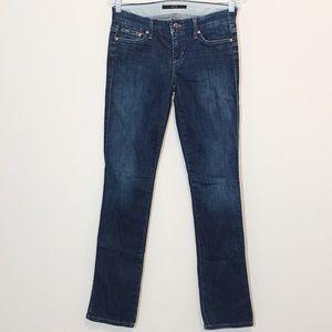 Joe's Jeans Straight Leg Thompson Wash Jeans New